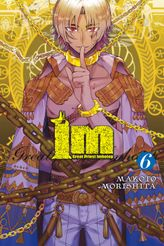 Im: Great Priest Imhotep, Vol. 6