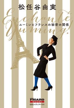 ユーミンとフランスの秘密の関係-電子書籍