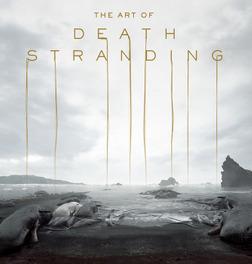 THE ART OF DEATH STRANDING-電子書籍