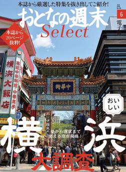 おとなの週末セレクト「おいしい横浜大調査」〈2018年6月号〉-電子書籍