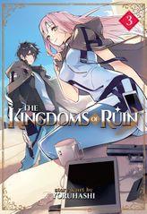 The Kingdoms of Ruin Vol. 3