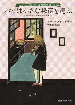 パイは小さな秘密を運ぶ-電子書籍