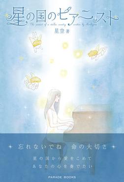星の国のピアニスト-電子書籍