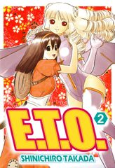 E.T.O., Volume 2