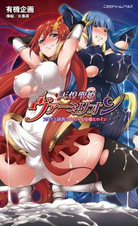 「天煌聖姫ヴァーミリオン」シリーズ(二次元ドリームノベルズ)