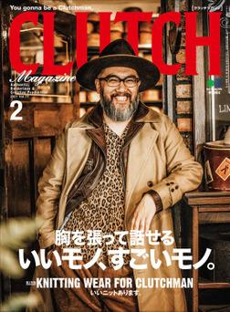 CLUTCH Magazine Vol.77-電子書籍