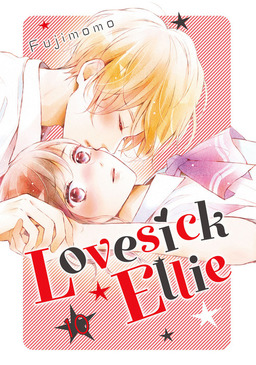 Lovesick Ellie 10
