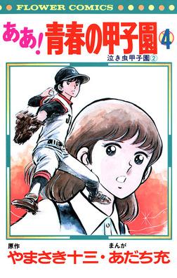 ああ!青春の甲子園(4)-電子書籍