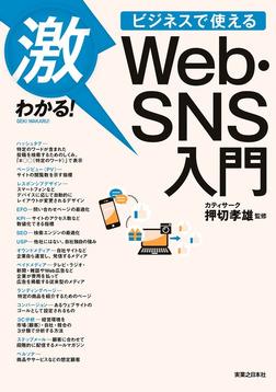 激わかる! ビジネスで使える Web・SNS入門-電子書籍