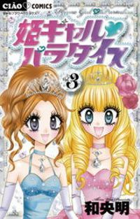 姫ギャル パラダイス(3)