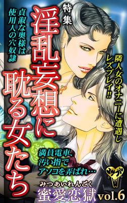 蜜愛恋獄Vol.6~特集/淫乱妄想に耽る女たち-電子書籍