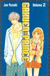 Gakuen Prince Volume 2