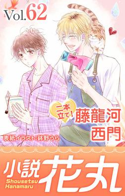 小説花丸 Vol.62-電子書籍