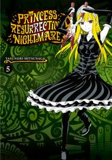 Princess Resurrection Nightmare 5