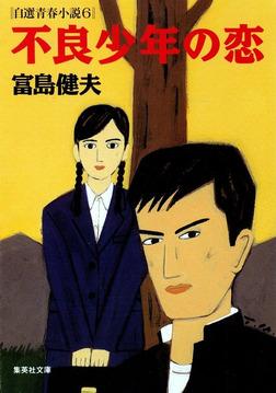 不良少年の恋 自選青春小説6-電子書籍