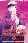 Elegant Yokai Apartment Life Volume 6