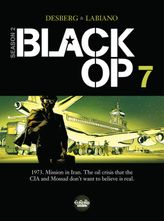 Black Op -  Volume 7