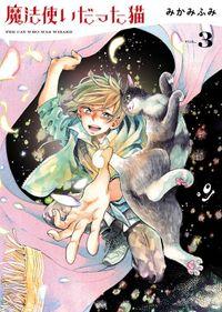 魔法使いだった猫(3)