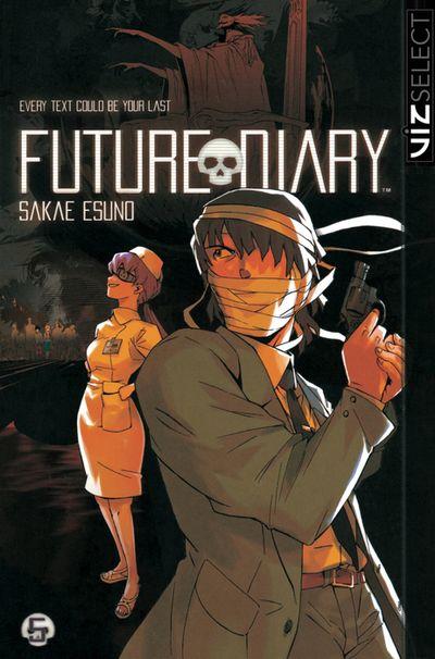 Future Diary, 5