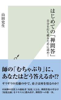 はじめての「禅問答」~自分を打ち破るために読め!~
