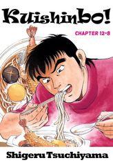Kuishinbo!, Chapter 12-8