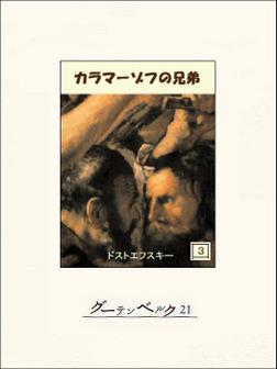 カラマーゾフの兄弟 3-電子書籍