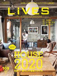 LiVES 109