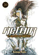 Altair: A Record of Battles 20