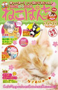 ねこぱんち No.163 猫と桜号
