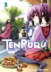 TenPuru -No One Can Live on Loneliness- 3