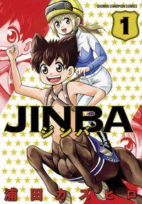JINBA 1