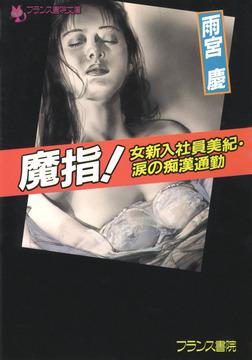 魔指! 女新入社員美紀・涙の痴漢通勤-電子書籍