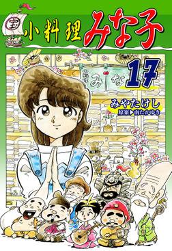 小料理みな子(17)-電子書籍