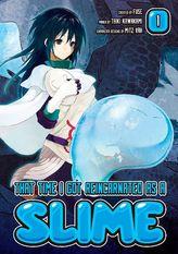 [Manga Bundle Set 30% OFF] That Time I Got Reincarnated as a Slime Manga 1-16