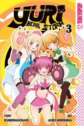 Yuri Bear Storm Volume 3