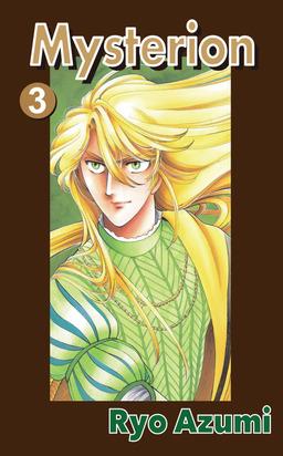 MYSTERION, Volume 3