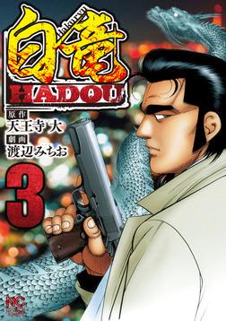 白竜HADOU 3-電子書籍
