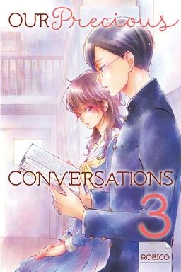 Our Precious Conversations Volume 3
