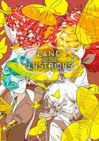 Land of the Lustrous Volume 5
