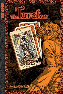 Tarot Cafe Volume 6