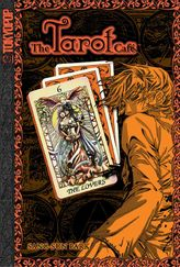 Tarot Cafe Volume 6