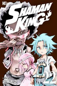 SHAMAN KING ~シャーマンキング~ KC完結版(22)