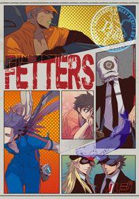 FETTERS(06) HORNET STING