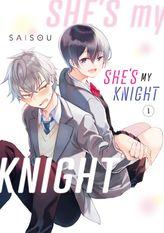 She's My Knight 1