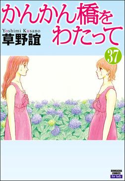 かんかん橋をわたって(分冊版) 【第37話】-電子書籍