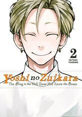 Yoshi no Zuikara, Vol. 2