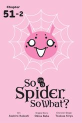 So I'm a Spider, So What?, Chapter 51.2