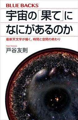 宇宙の「果て」になにがあるのか 最新天文学が描く、時間と空間の終わり-電子書籍