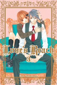 Love's Reach Volume 3