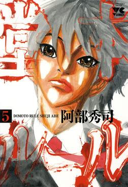 堂本ルール(5)-電子書籍